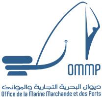 LOGO OMMP vectoriel